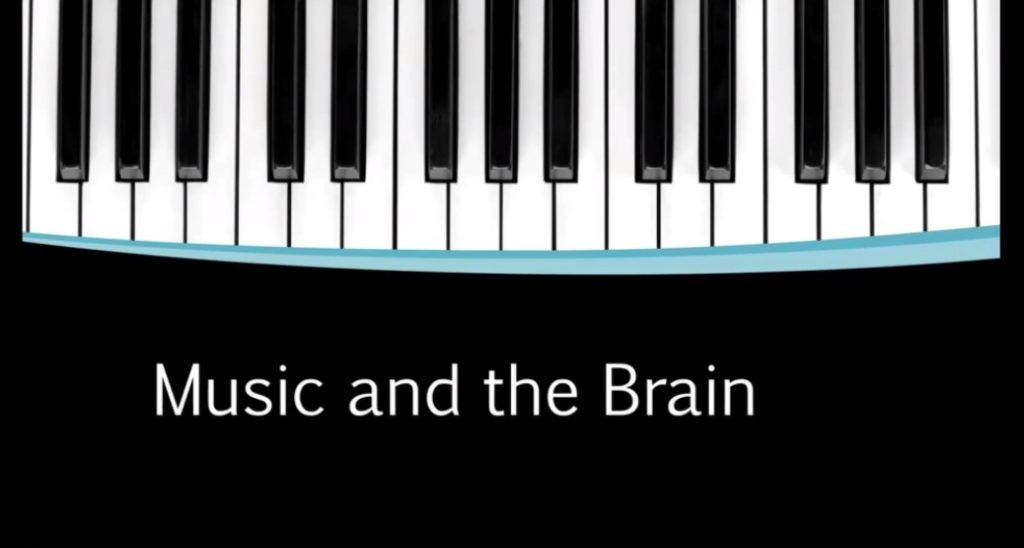 Dementia Education - Music and the Brain